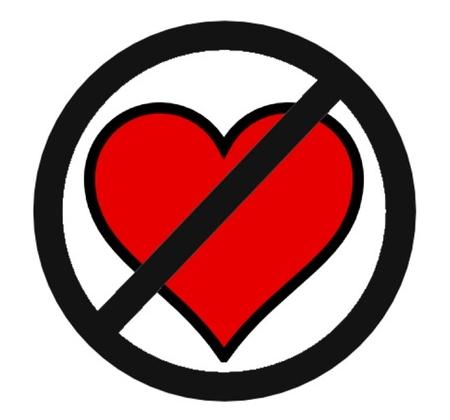 bez mīlestības
