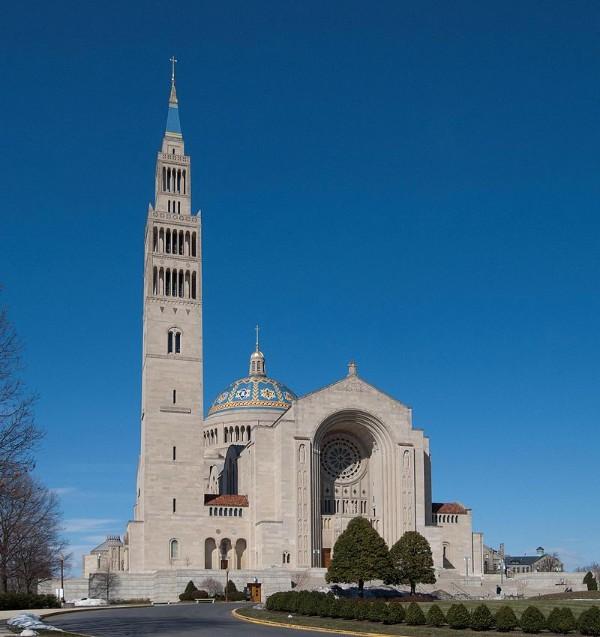 Bezvainīgās Ieņemšanas bazilika