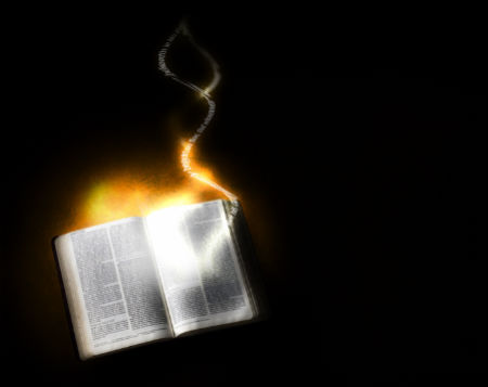 Bībele - Dieva vārds