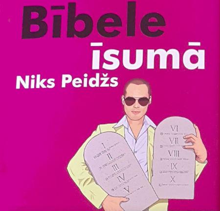 Bībele īsumā
