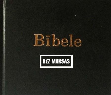 Bībele par brīvu