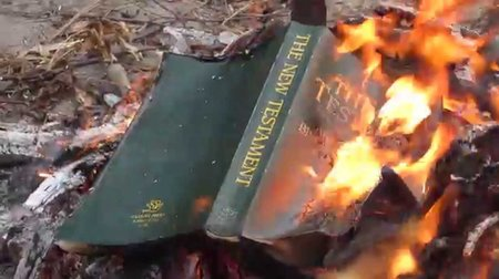 Bībele neiznīcināma