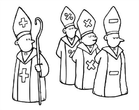 Bīskapa amats - jaunā Baznīcas pazīme