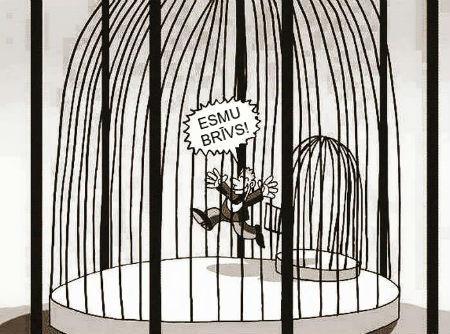 brīvības ilūzija