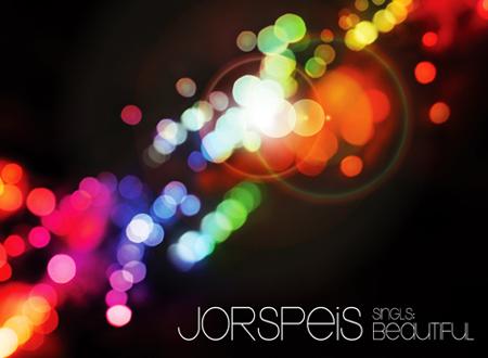Grupa Jorspeis iepazīstina ar jauno singlu Beautiful