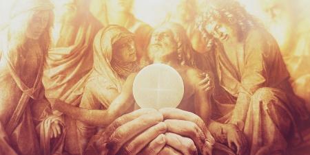 Būt iekšējā vienībā ar Kristu