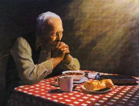 Ceturtās lūgšanas teksts