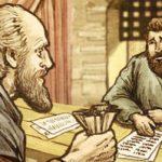Cilvēka attiecības ar savu laicīgo mantu