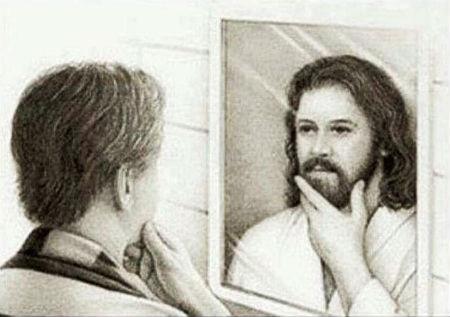 cilvēka līdzība ar Dievu