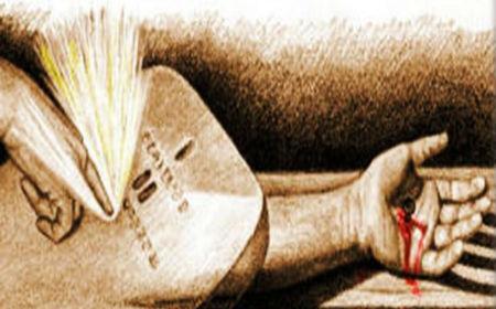 Cilvēka sirdī vienlaikus nevar mājot Kristus un Bauslība