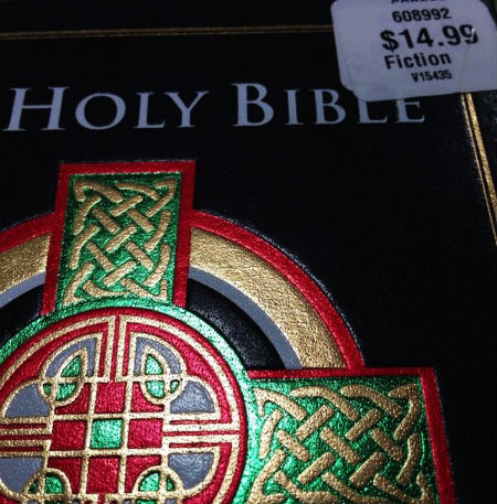 dailliteratura-bibele