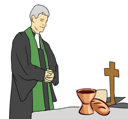 dažādi Svētā Vakarēdiena iestādīšanas vārdu varianti