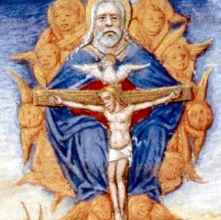 Debesu Tēvs mūsu dēļ ir pilnīgi iztukšojis Savu sirdi
