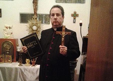 dēmonu izdzīšana pir luterāņiem