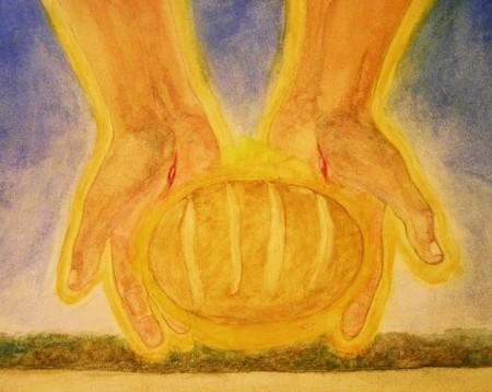 Dienišķā maize bezdievīgajiem