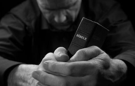 Dieva bērnu gaušanās par lūgšanām