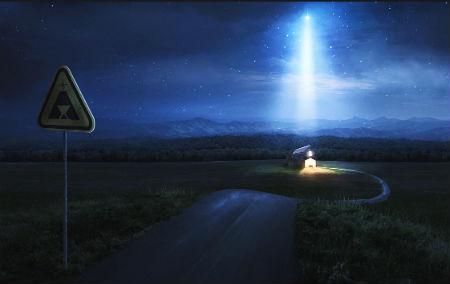 Dieva Dēla misija virs zemes