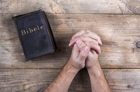 Dieva gods ir meklējams pirms visa, pāri visam un visā