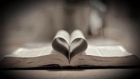 Dieva mīlestīība evaņģēlija saturs