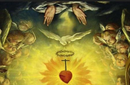 Dieva neizprotamā mīlestība