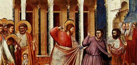 Dieva valstības Evaņģēlijs pieder nabagiem