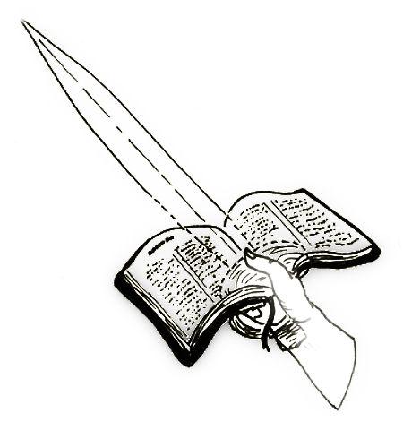 Dieva vārda iedarbība
