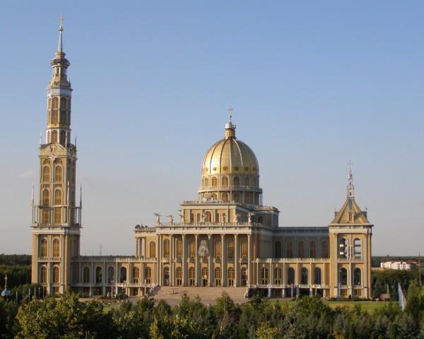 Dievmātes bazilika Liheņā