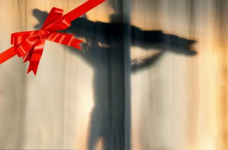 Dievs mums tik nepelnīti laipni vēlas dāvināt glābšanu