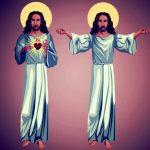 Divas atšķirīgas Jēzus tēla interpretācijas