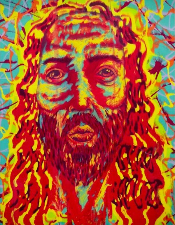 Džima Kerija elektriskais Jēzus