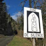Dzīve klusēšanas reglamenta klosterī