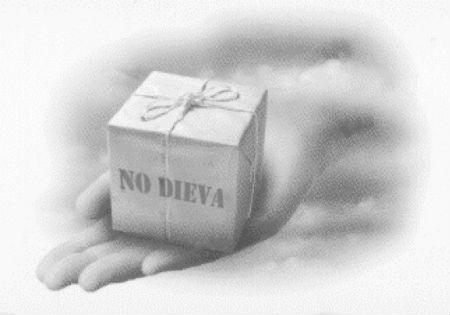 Dzīvība kā dāvana