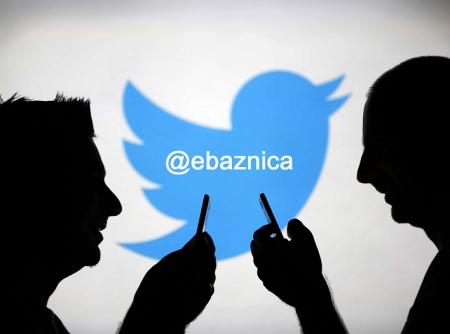 e-twitter