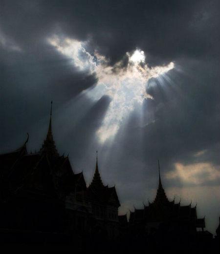eņģeļi un to radīšana
