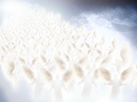 Eņģeļi