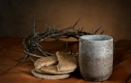 Evaņģēlijs un sakraments satur grēku piedošanu