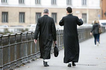 Garīdznieki nonākuši policijas redzeslokā