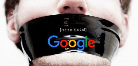 Google neļauj kristiešiem reklamēties