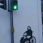 ratiņkrēslā