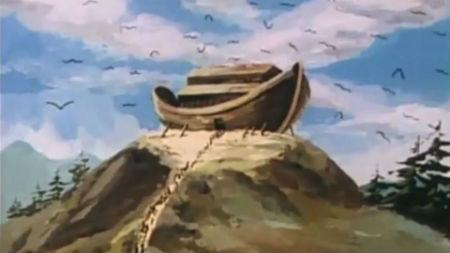 Grāmatu Grāmata: Noa šķirsts [3]