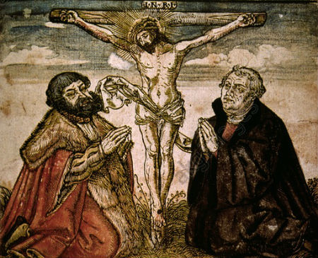 Grēcinieka attaisnošana Dieva tiesas priekšā