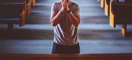 Grēksūdze ir cieši saistīta ar ticību