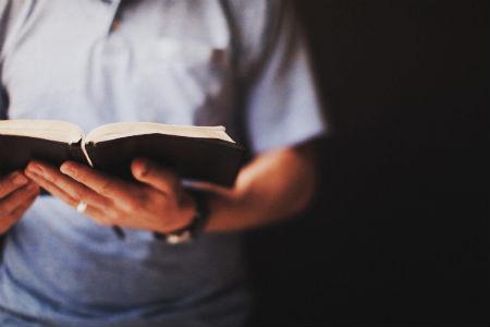 Iecienītākās vietas Bībeles lasīšanai