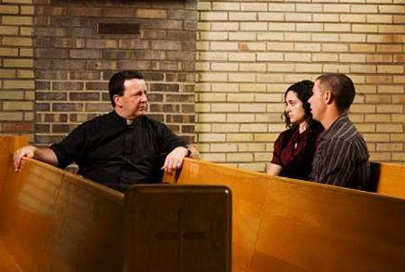 Iedarbīgais priestera padoms kā tikt pie bērniem?