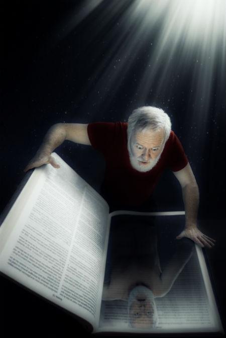Iegremdēties Bībelē