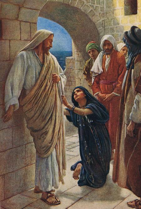 Iepriecinājums, kad šaubāties par Dieva apsolījumiem