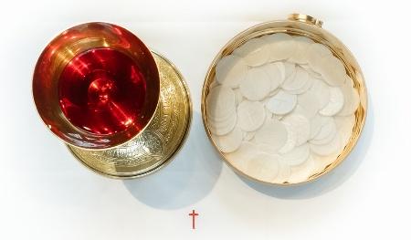 Ieraudzīt patiesu Svētā Vakarēdiena gaismu