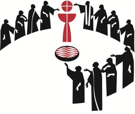 Iesvētība jeb konfirmācija kristīgajā baznīcā