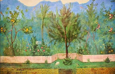 Īpatnējais atklājums - ķēniņa Hēroda dārzs
