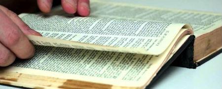 izaicinājums izlasīt Bībeli mēneša laikā